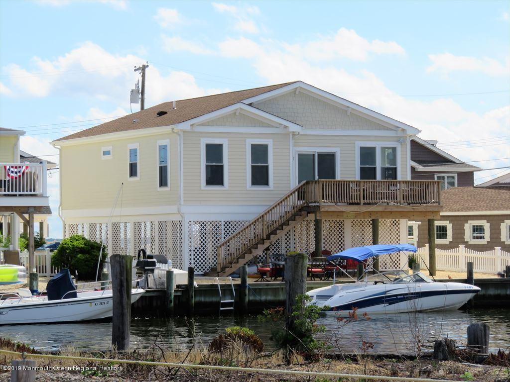 306 W Bayview Drive - Lavallette