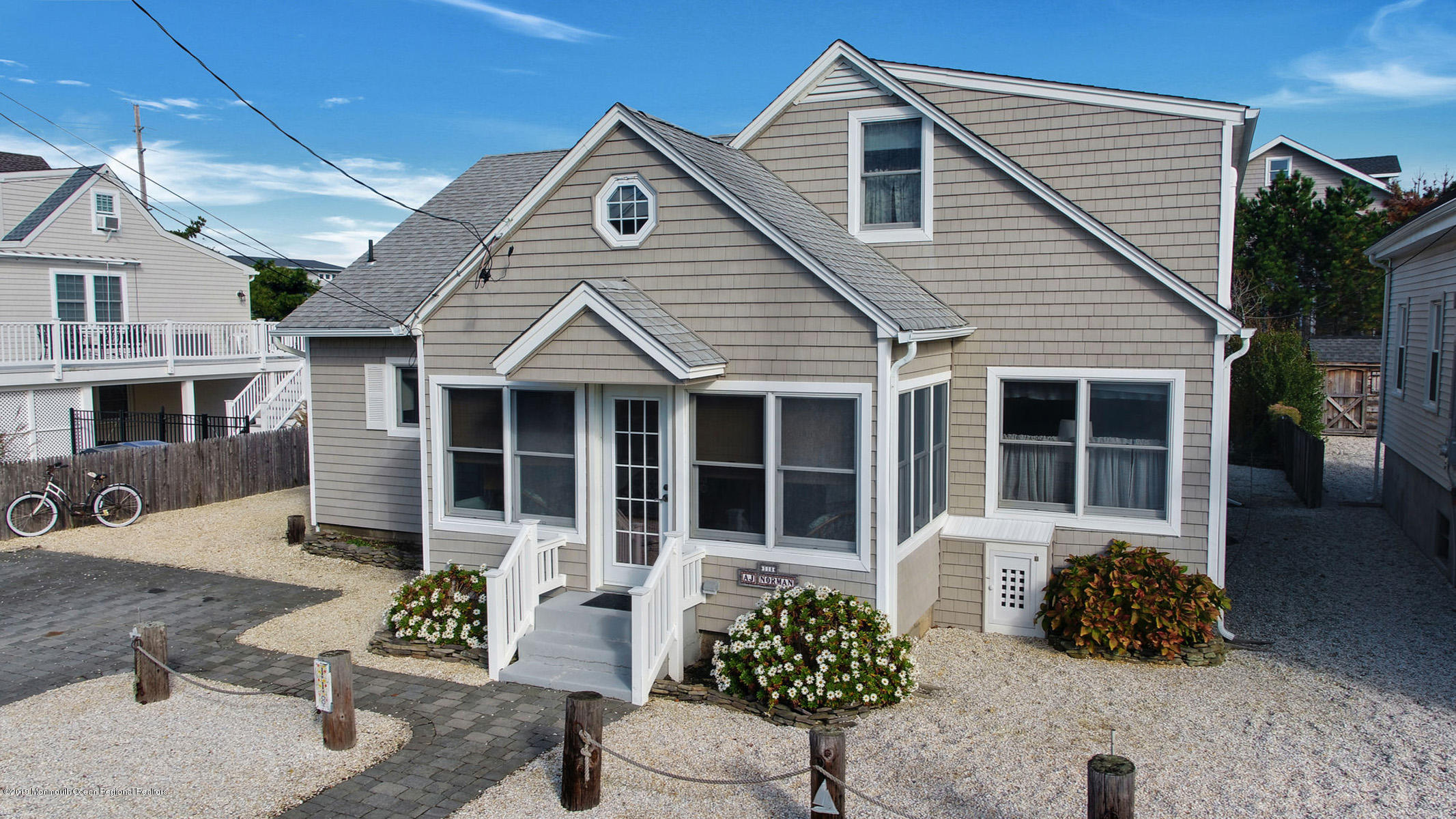 Photo of 118 2nd Avenue, Normandy Beach, NJ 08739