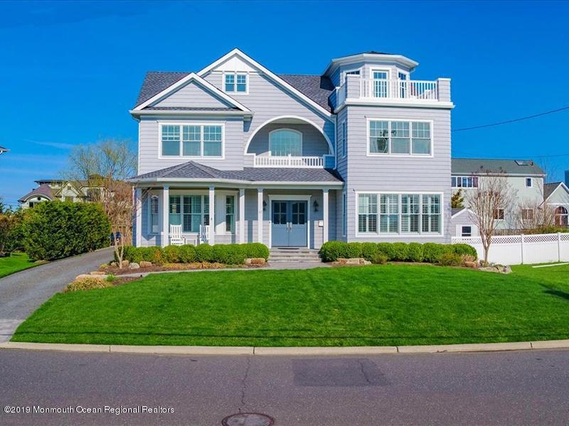 Photo of 63 Navesink Drive, Monmouth Beach, NJ 07750