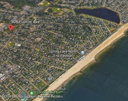 Photo of 508 Ludlow Avenue, Spring Lake, NJ 07762