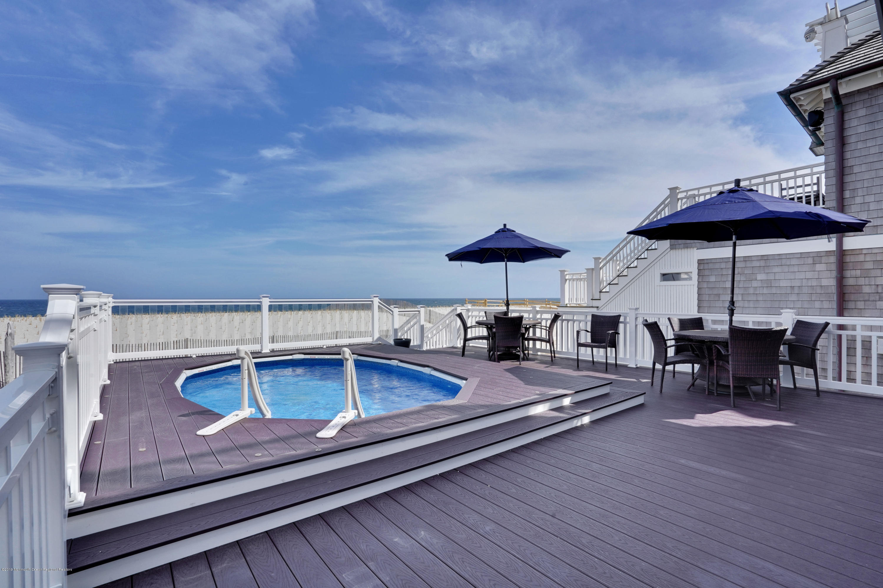 Photo of 3688 Ocean Terrace, Lavallette, NJ 08735