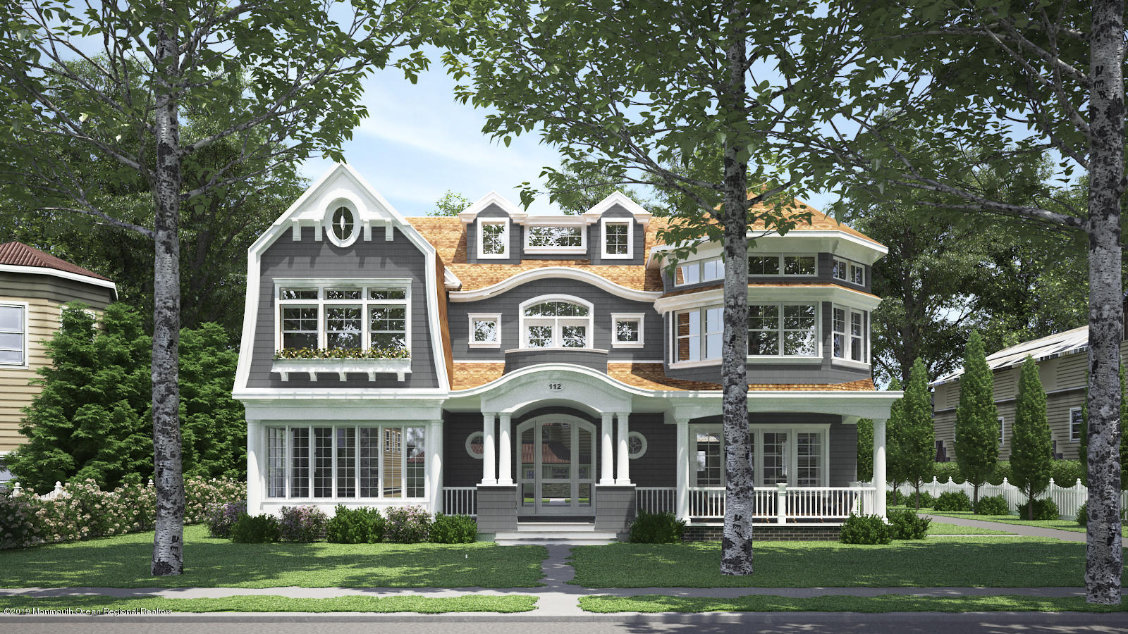Photo of 112 Worthington Avenue, Spring Lake, NJ 07762