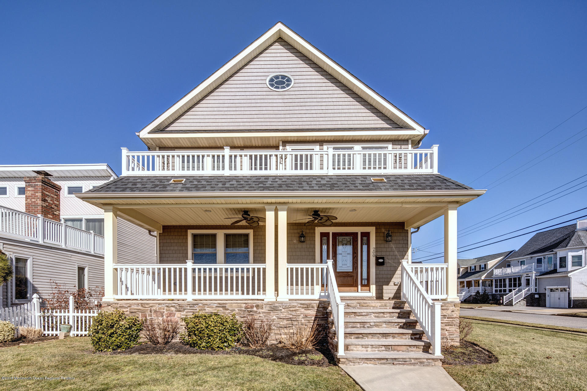 Photo of 200 North Boulevard, Belmar, NJ 07719