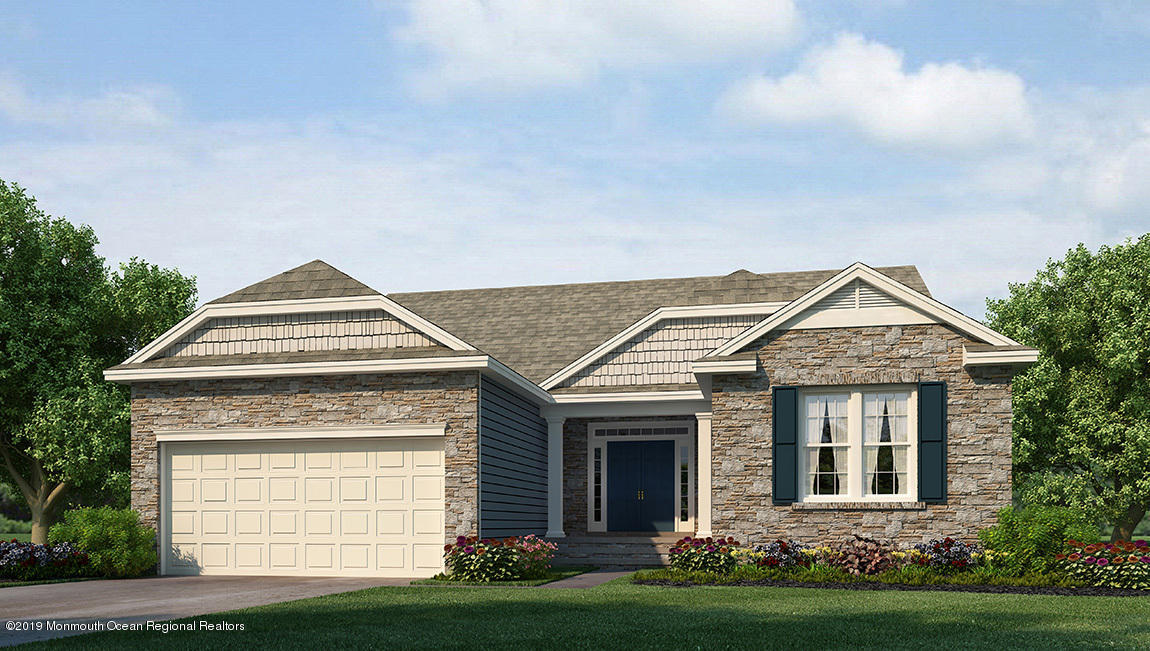 Coastal, 3 beds, 2.5 baths, bedroom extension, garage extension, upgraded flooring, gourmet kitchen, fireplace, cul-de-sac homesite