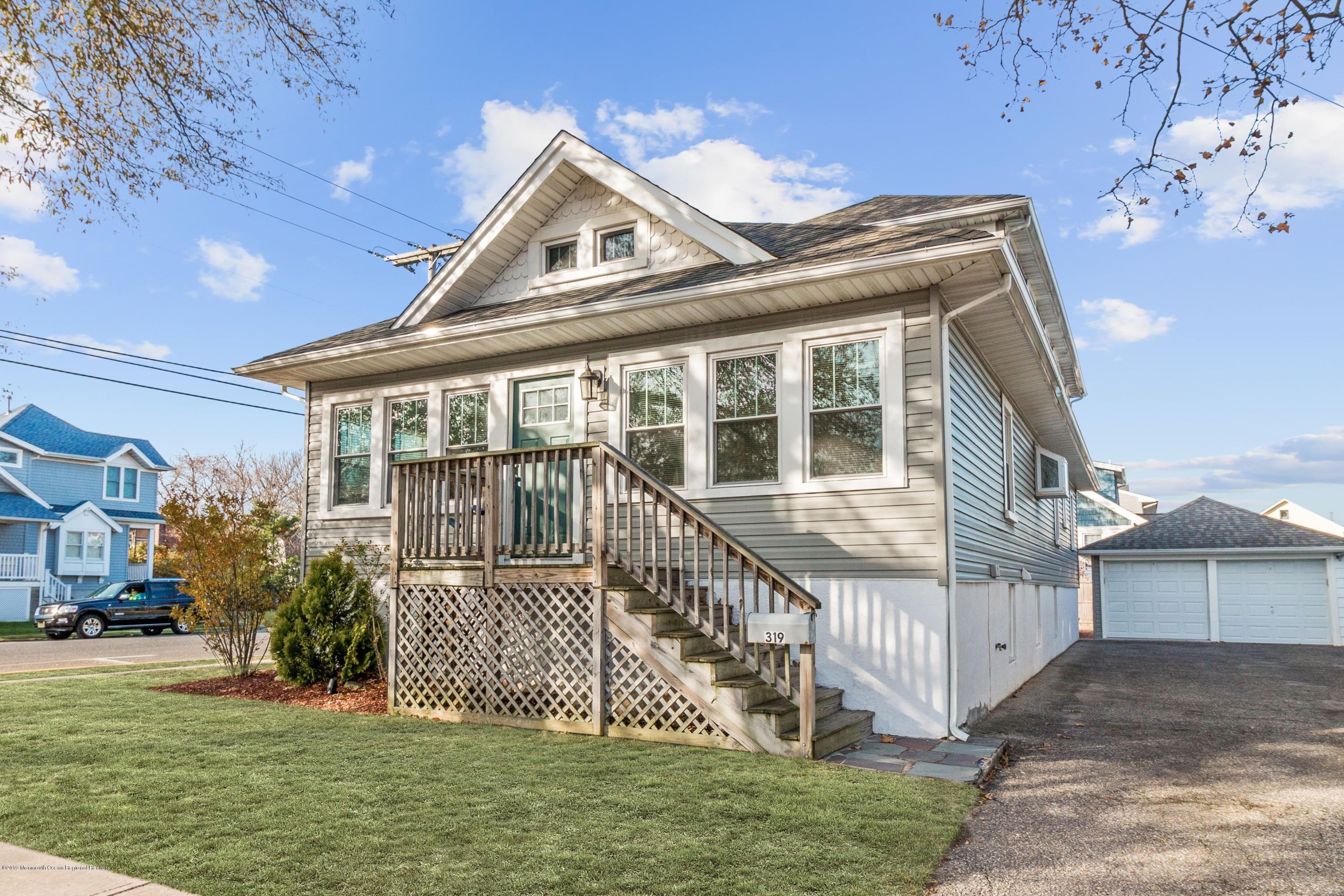 Photo of 319 Arnold Avenue, Point Pleasant Beach, NJ 08742