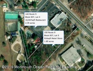 Property for sale at Route 9, Bayville,  New Jersey 08721