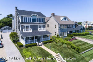 Property for sale at 2007 Ocean Avenue # SUMMER RENTAL, Spring Lake,  New Jersey 07762