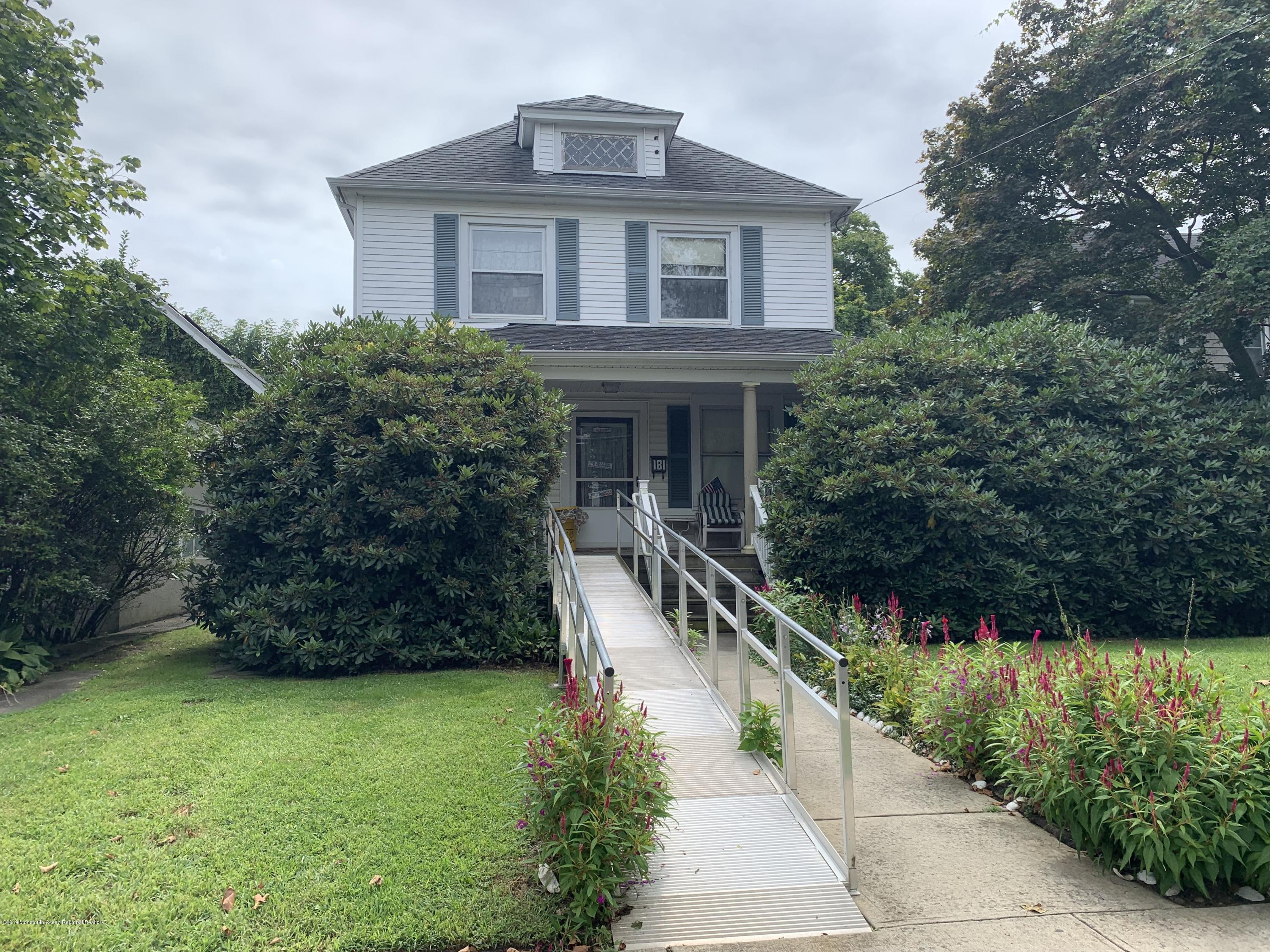 Photo of 181 E Bergen Place, Red Bank, NJ 07701