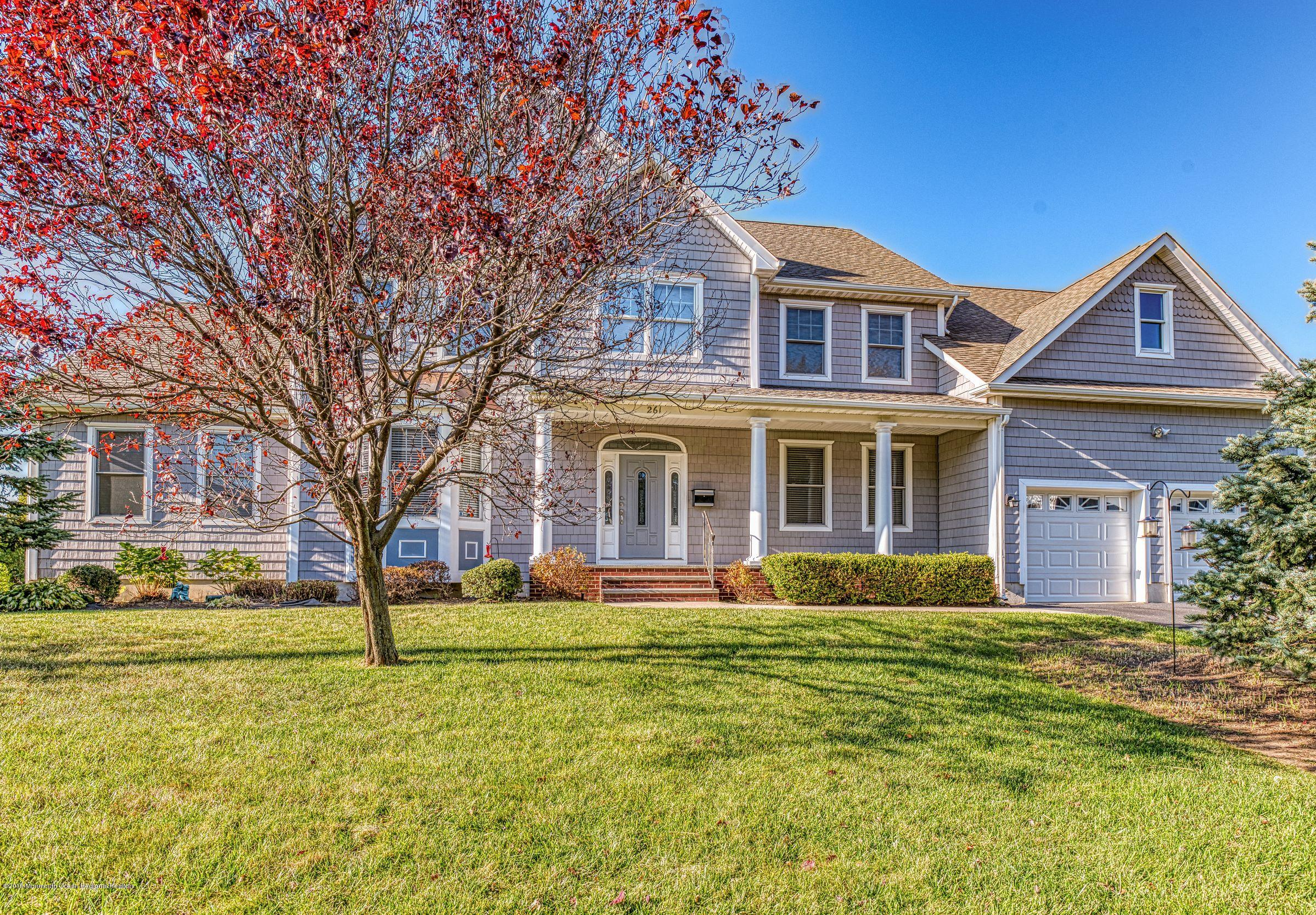 Photo of 261 Monmouth Boulevard, Oceanport, NJ 07757