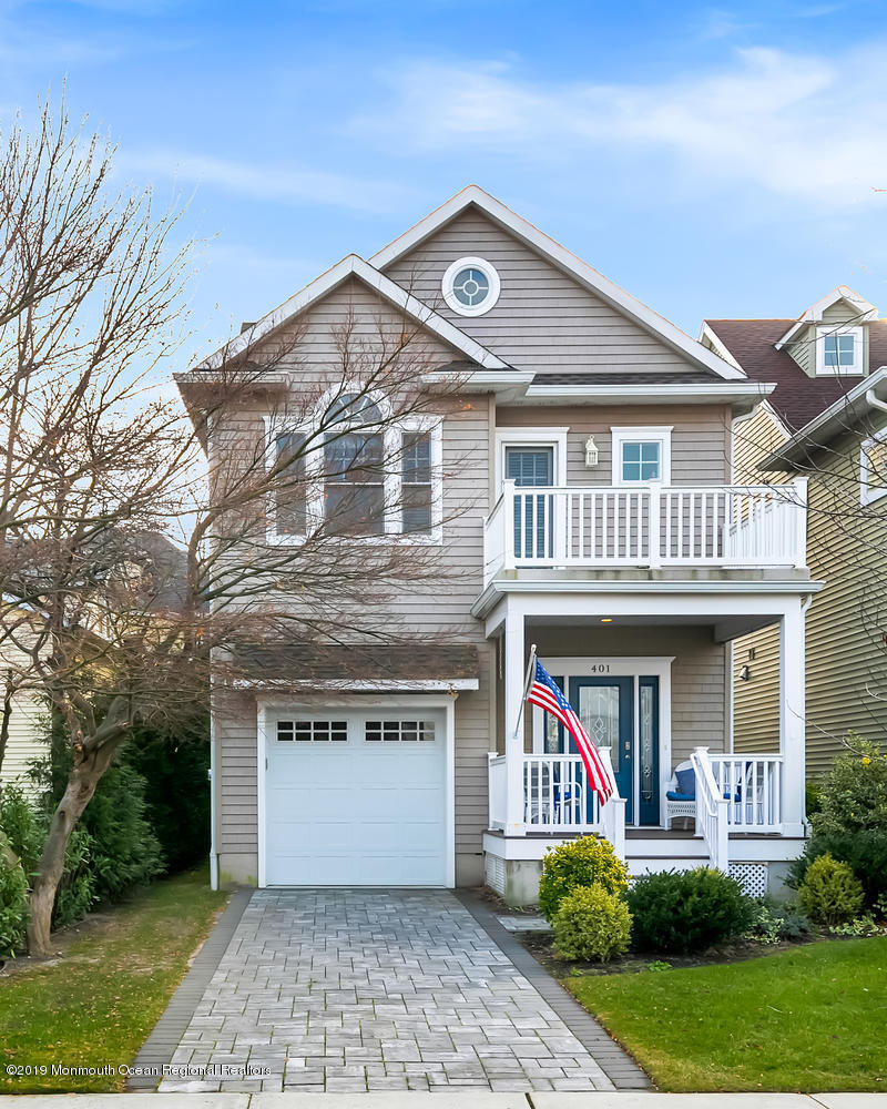Photo of 401 Mccabe Avenue, Bradley Beach, NJ 07720
