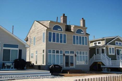 Photo of 3176 Ocean Road, Lavallette, NJ 08735