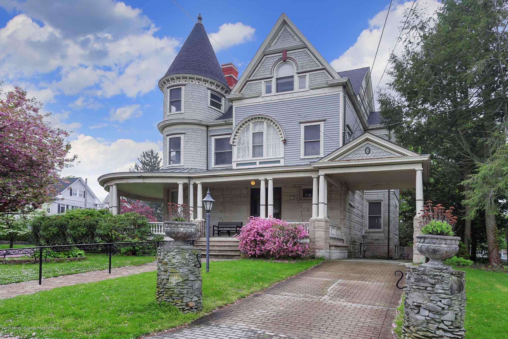 Photo of E Washington Avenue, Atlantic Highlands, NJ 07716