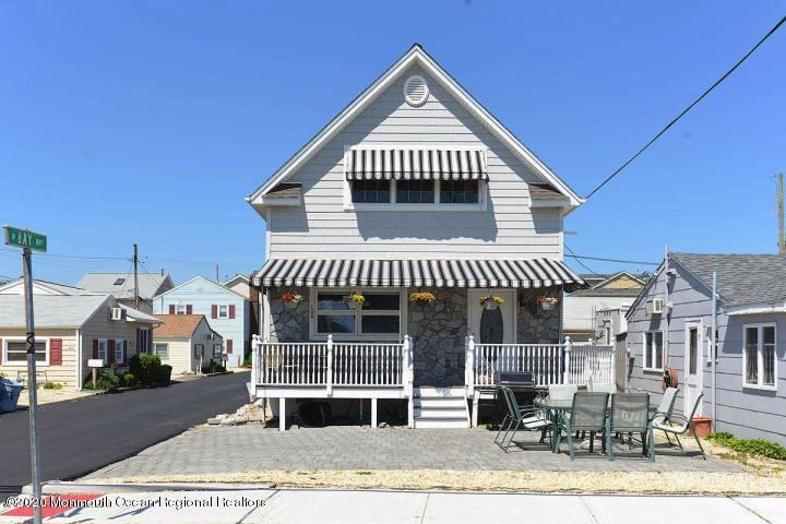 Photo of 100 W Bay Way, Lavallette, NJ 08735