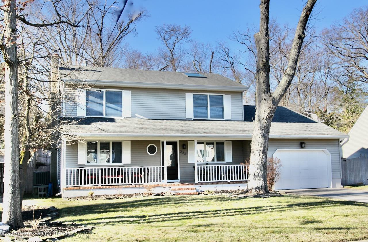 Photo of 226 Valley Road, Neptune Township, NJ 07753