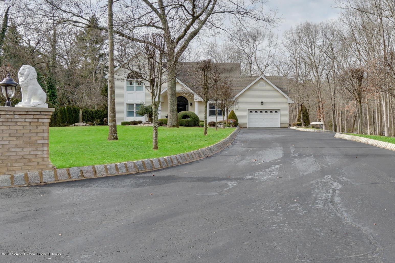 324 Jackson Mills Road