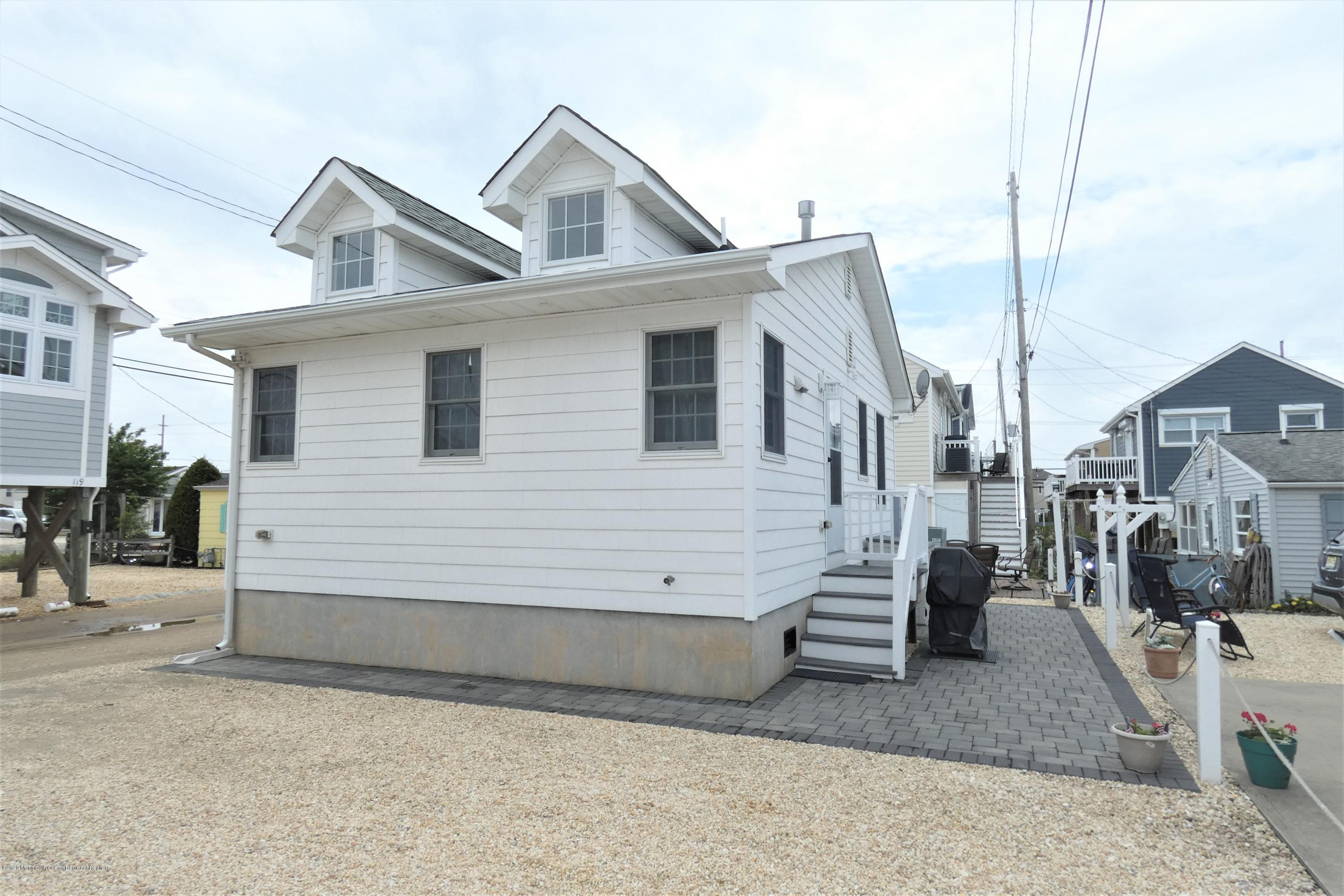 118 W Tarpon Way - Lavallette