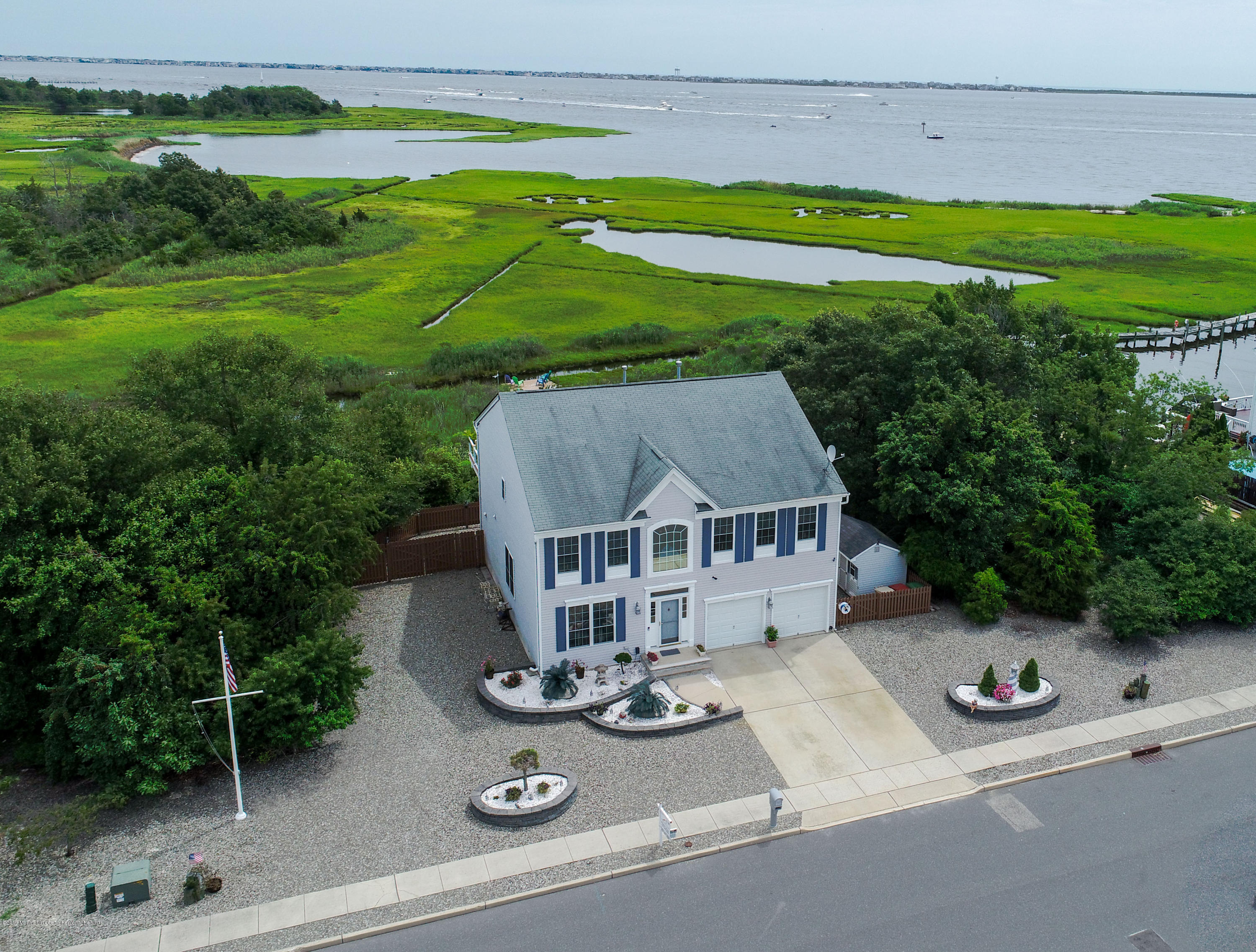Property for sale at 22 Bowsprit Drive, Bayville,  New Jersey 08721
