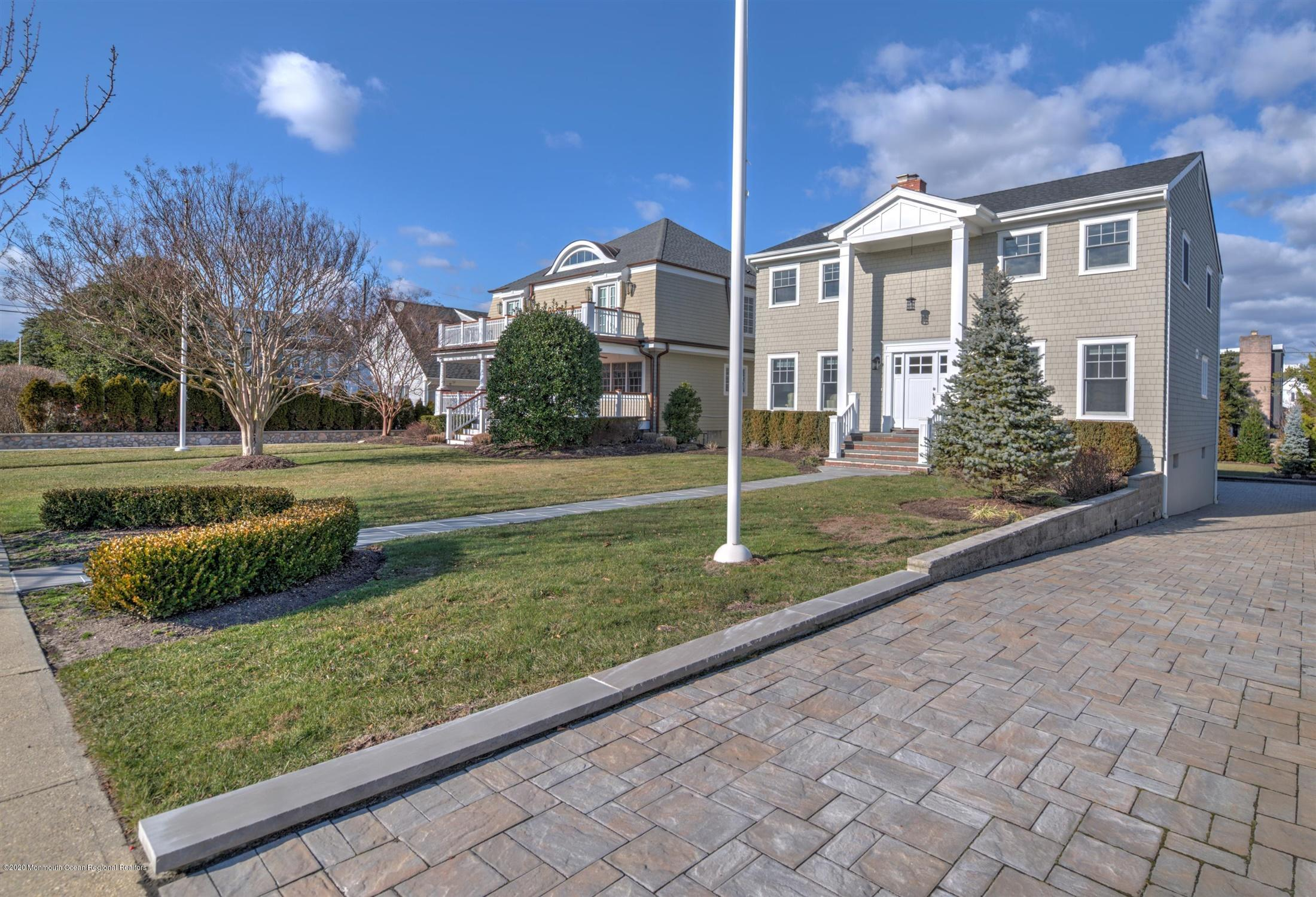 Photo of 7 Philadelphia Boulevard, Sea Girt, NJ 08750