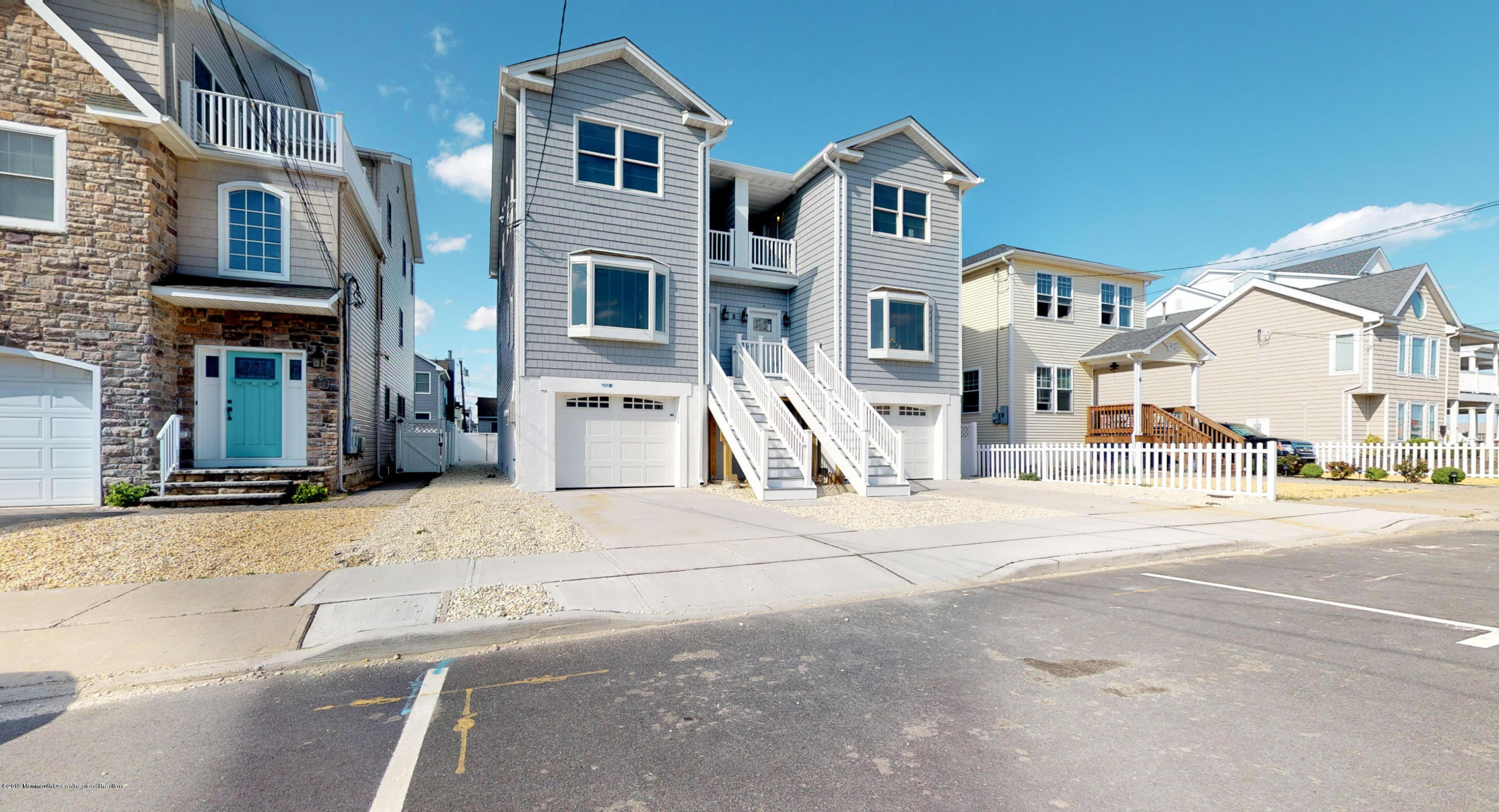 Property for sale at 8 7th Avenue # A, Ortley Beach,  New Jersey 08751