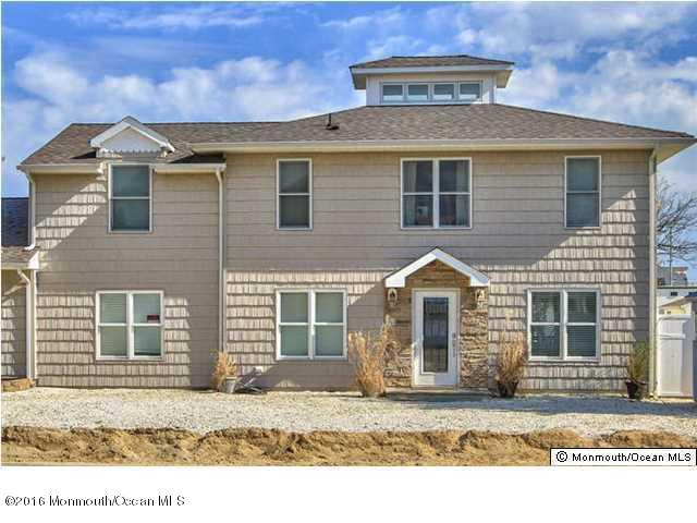 Property for sale at 121 3rd Avenue # B, Ortley Beach,  New Jersey 08751
