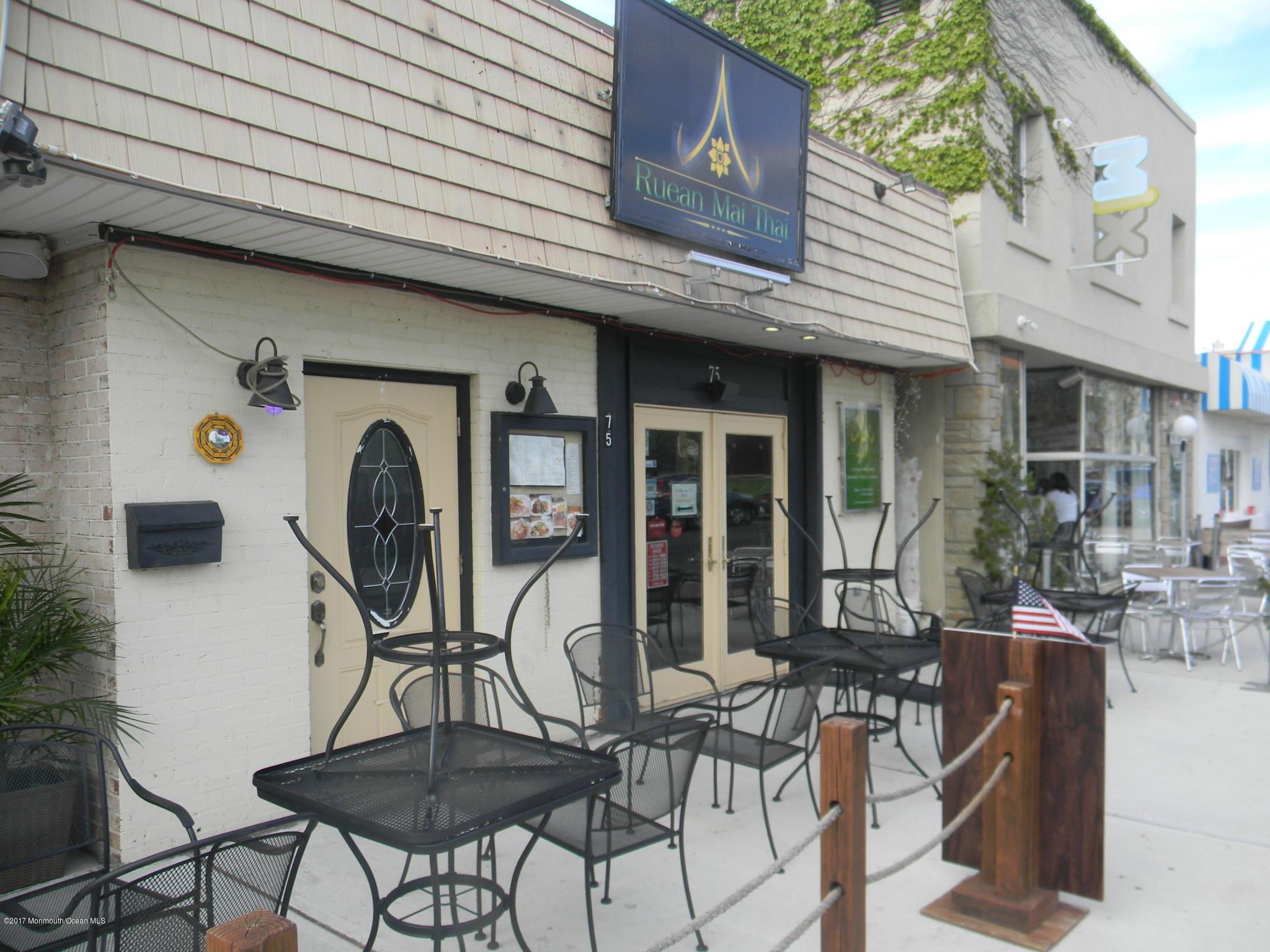 Photo of Brighton Avenue, Long Branch, NJ 07740