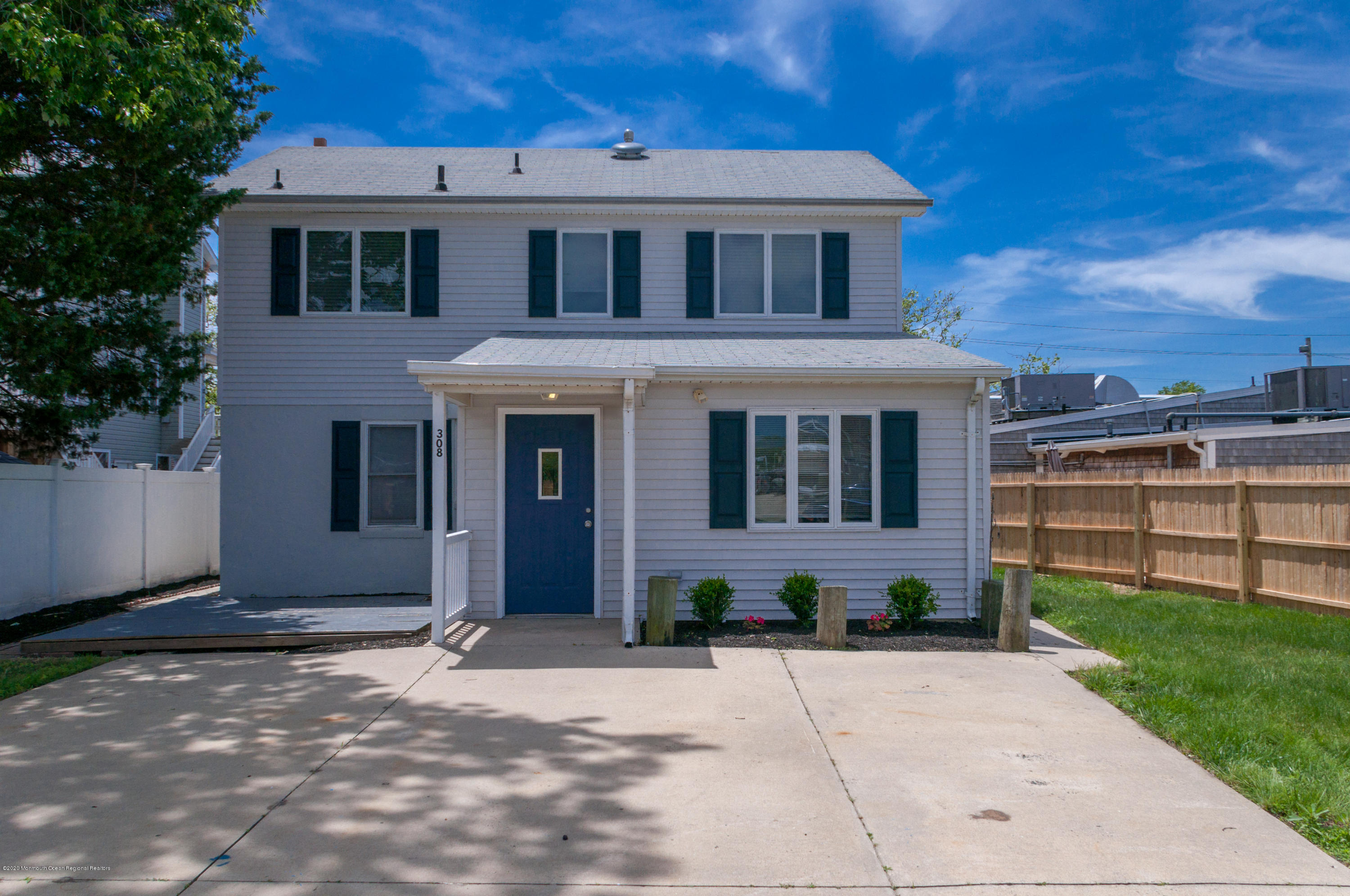 Photo of 308 Channel Drive, Point Pleasant Beach, NJ 08742