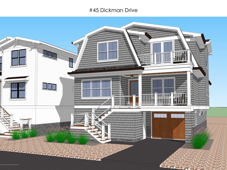 Photo of 45 Dickman Drive, Lavallette, NJ 08735
