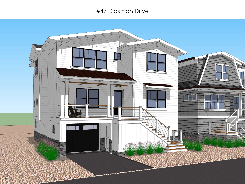 Photo of 47 Dickman Drive, Lavallette, NJ 08735