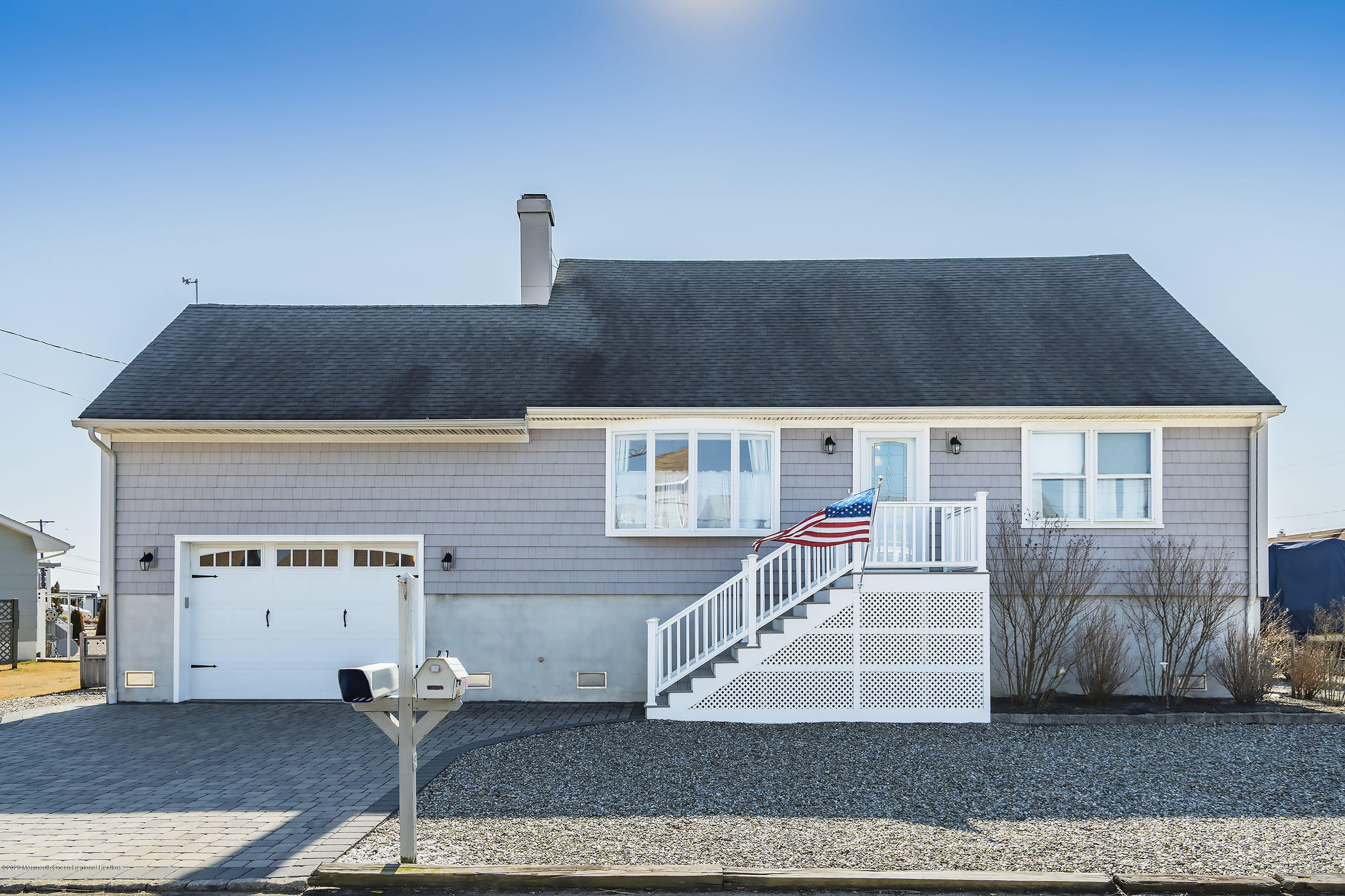 For Sale 236 Cypress Drive Bayville Nj 08721 4 Beds 2 Full Baths 454000 Mls 22007646