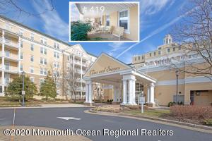 700 Ocean Avenue, 419, Spring Lake, NJ 07762