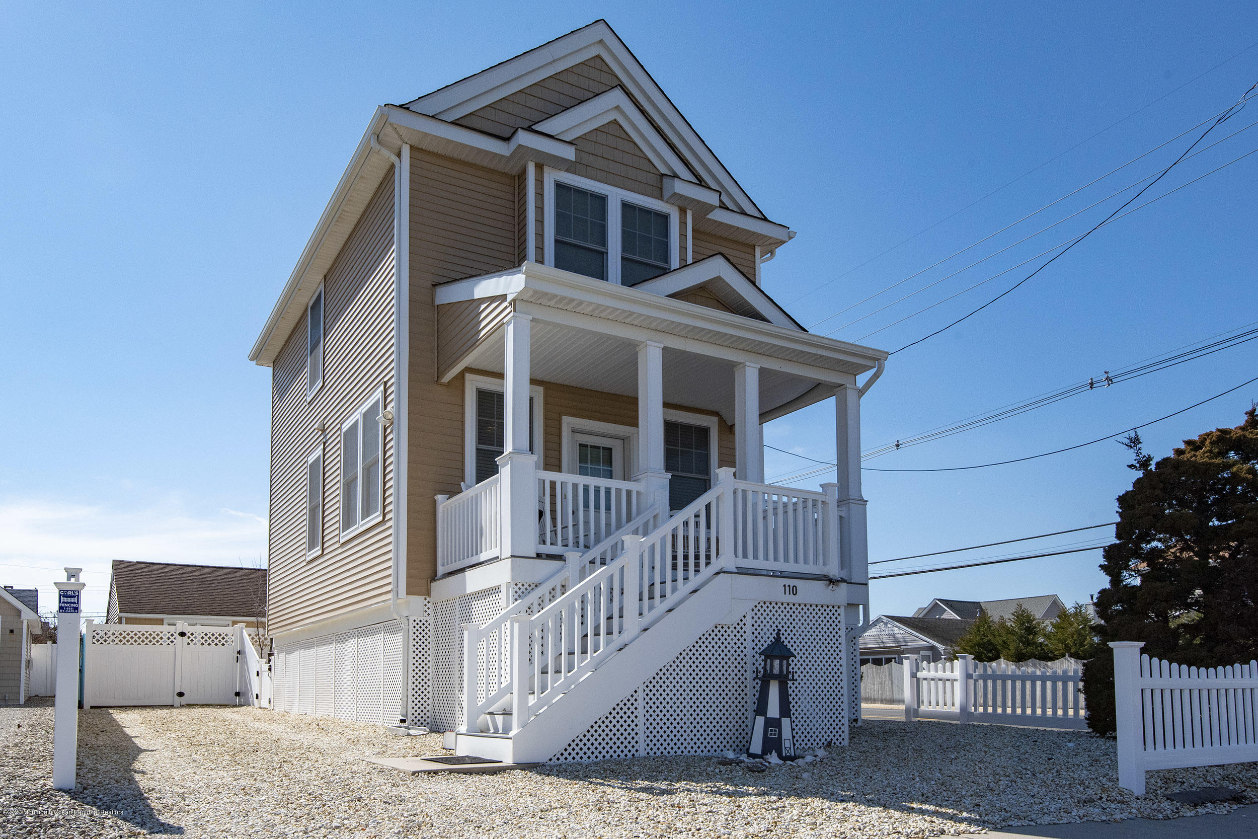 Photo of 110 Brown Avenue #1, Lavallette, NJ 08735