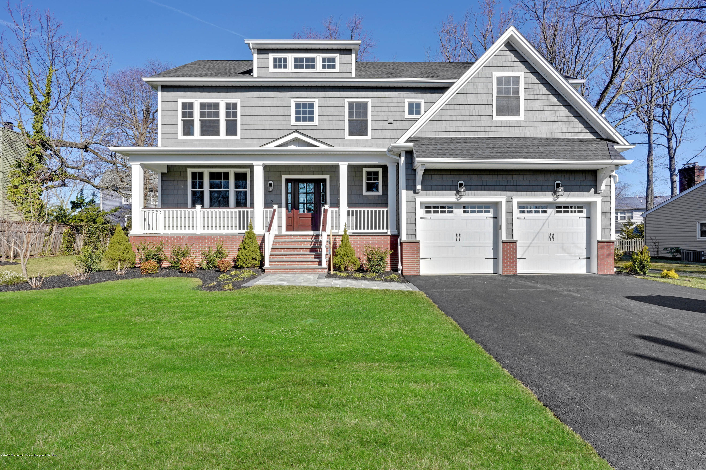 Photo of 19 Bungalow Place, Oceanport, NJ 07757