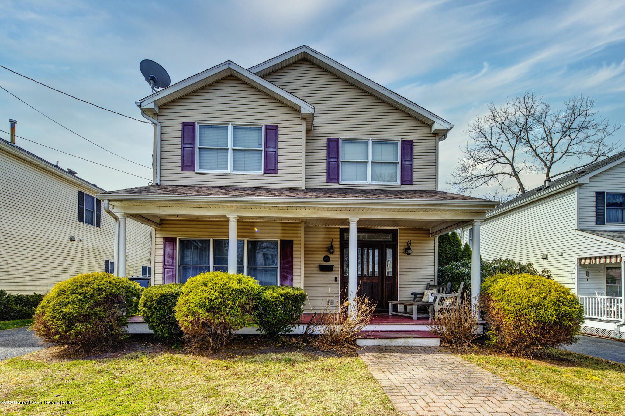 Photo of 120 Lincoln Avenue, Fair Haven, NJ 07704