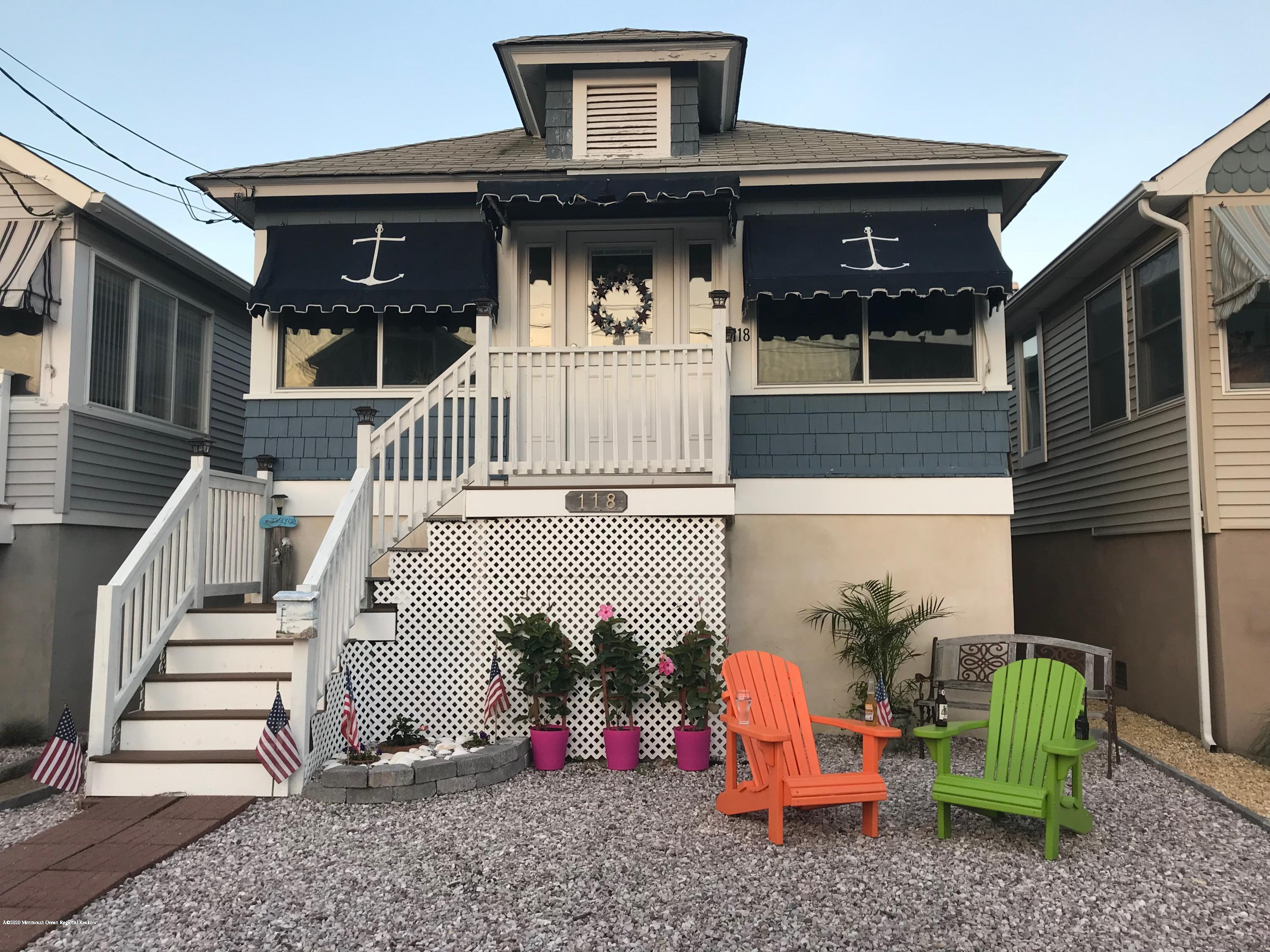 Photo of 118 Randall Avenue, Point Pleasant Beach, NJ 08742