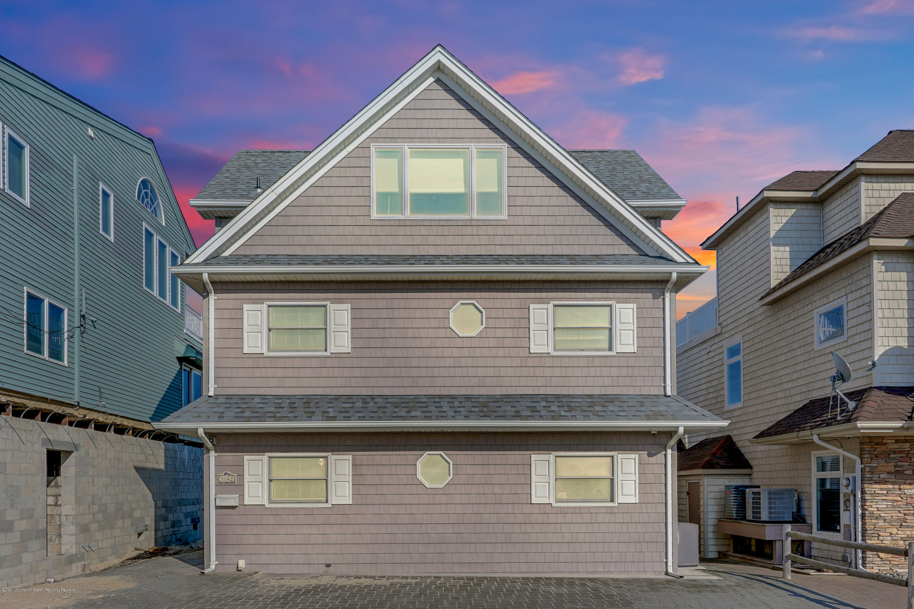 Photo of 3142 Ocean Road, Lavallette, NJ 08735