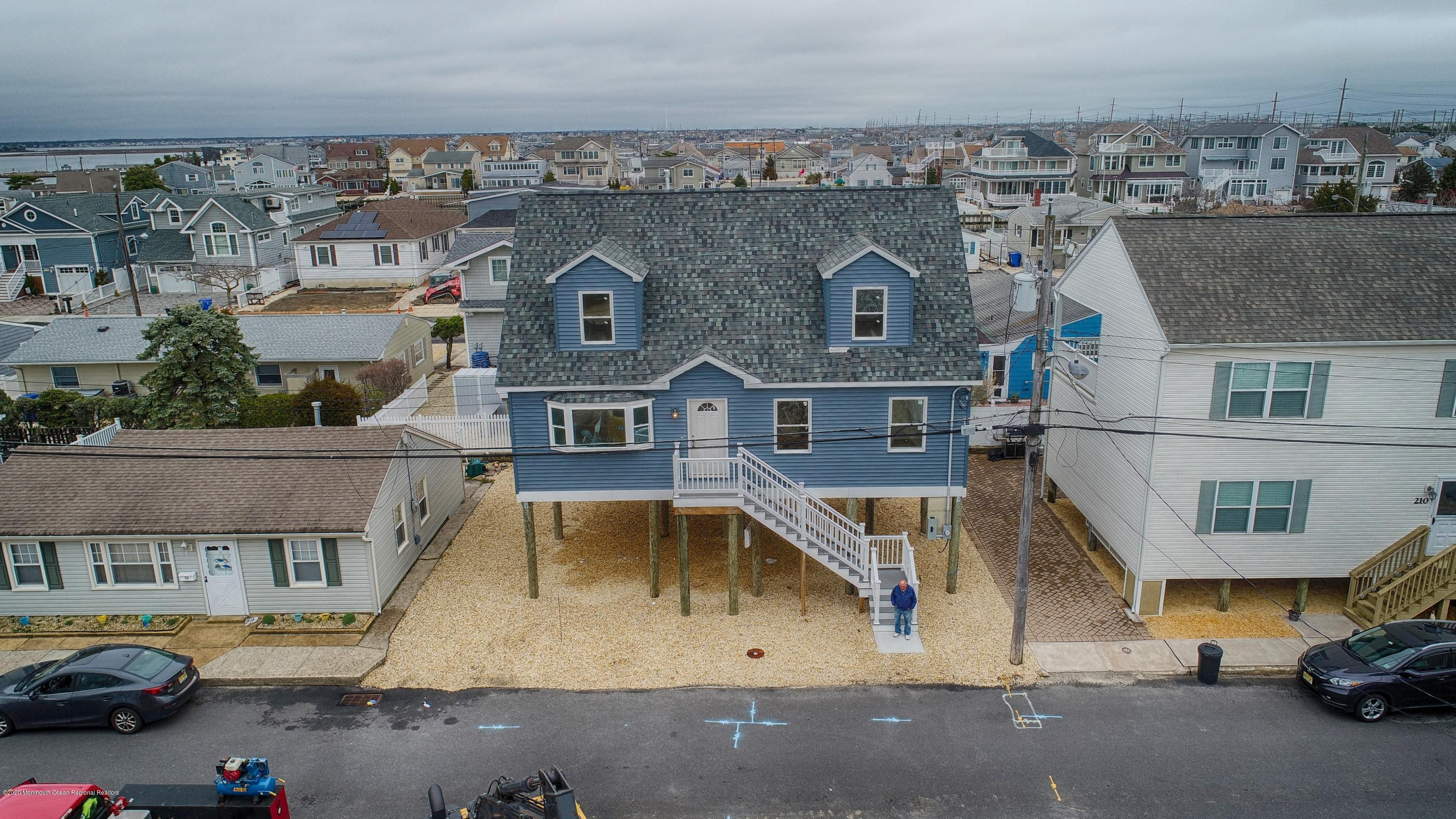 Photo of 212 Kathryn Street, Lavallette, NJ 08735