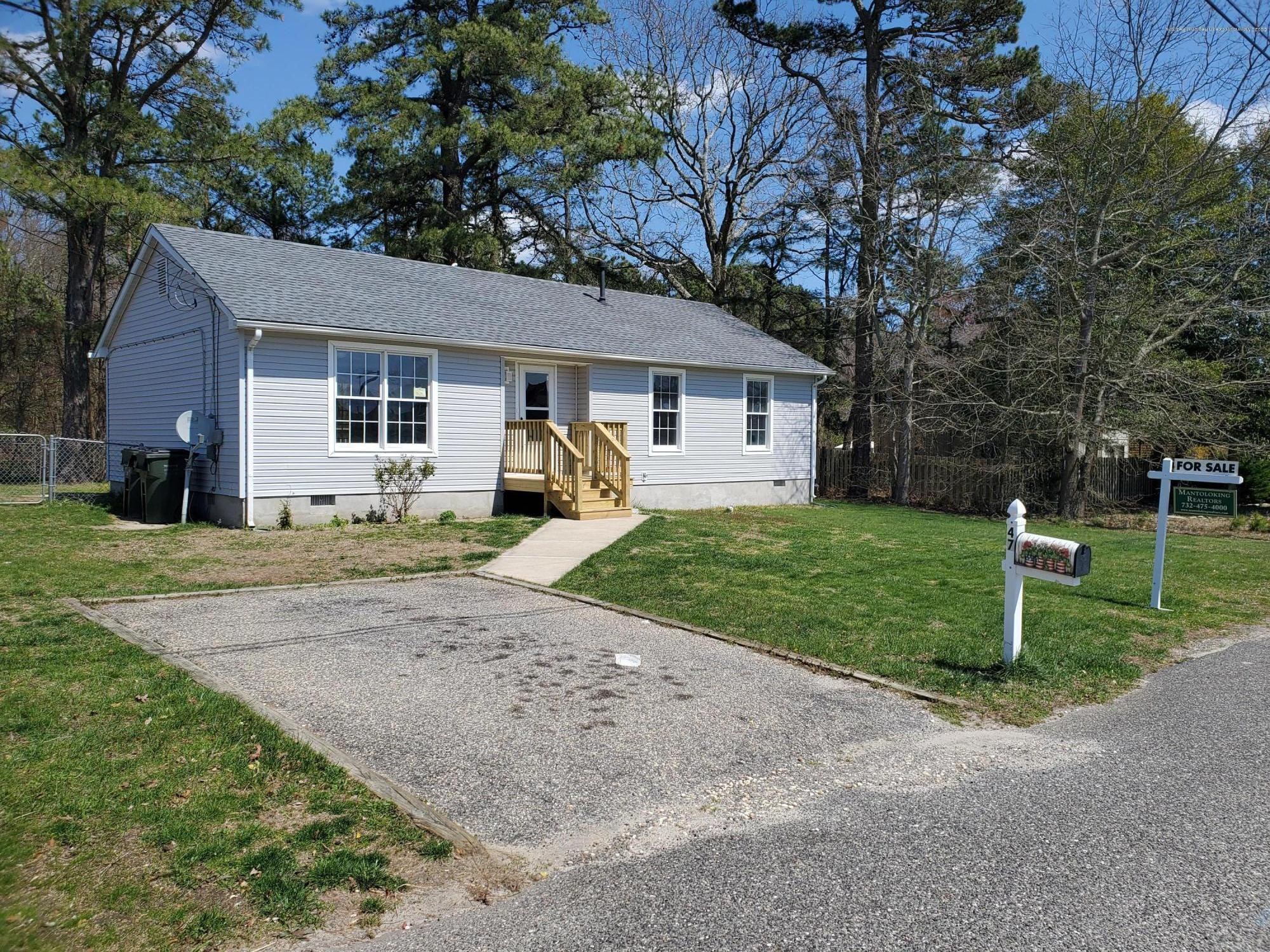 Photo of 47 Edgewater Drive, Tuckerton, NJ 08087