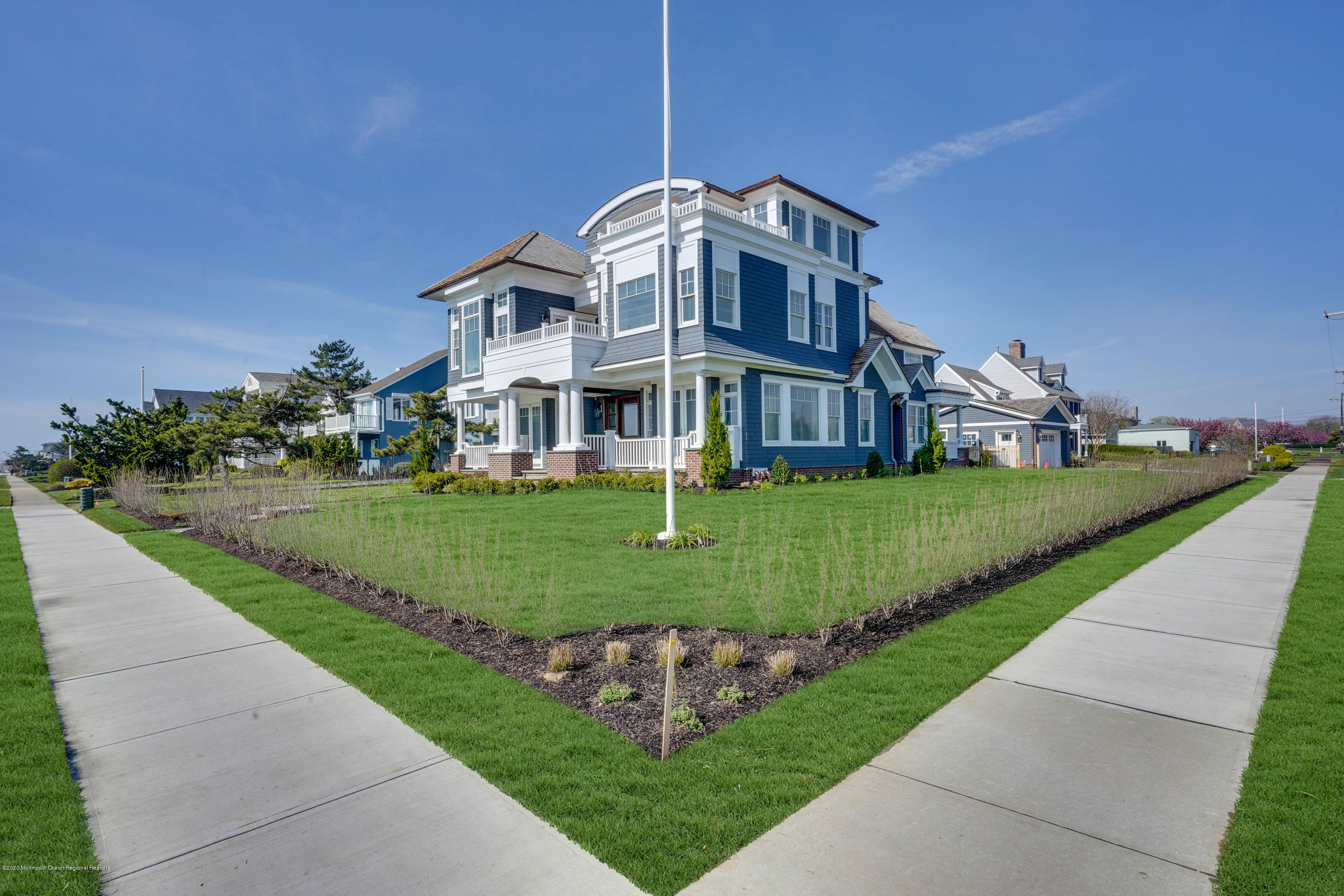 Photo of 611 Ocean Avenue, Spring Lake, NJ 07762