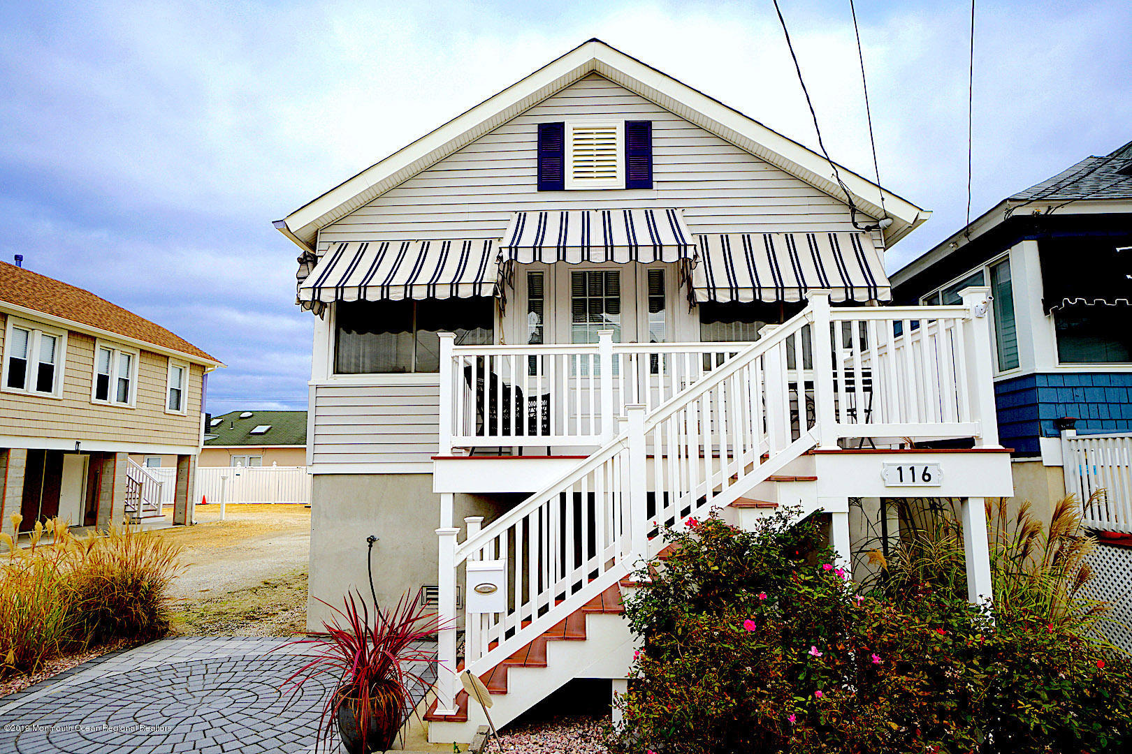 Photo of 116 Randall Avenue, Point Pleasant Beach, NJ 08742