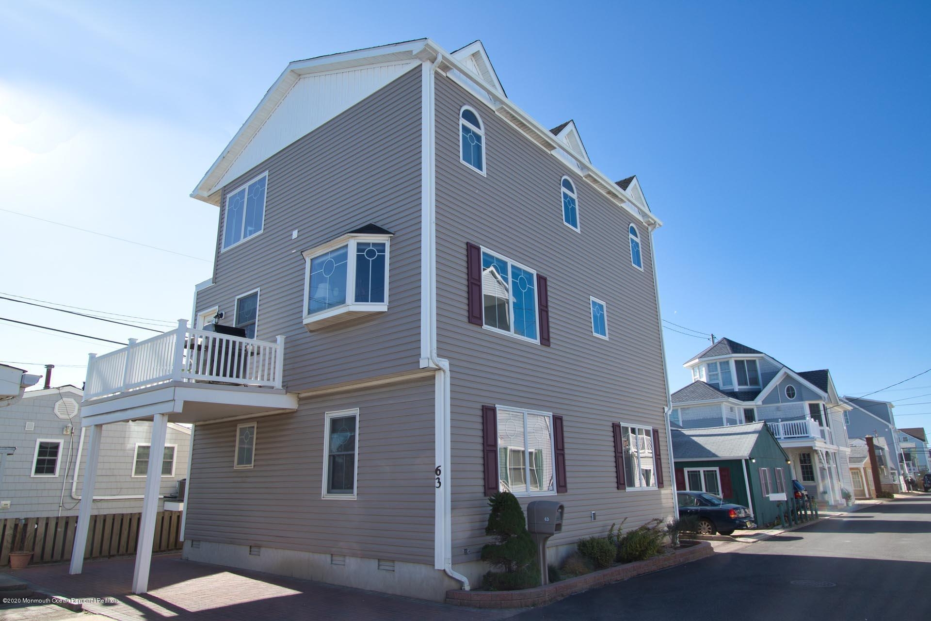 Photo of 63 E Beach Way, Lavallette, NJ 08735