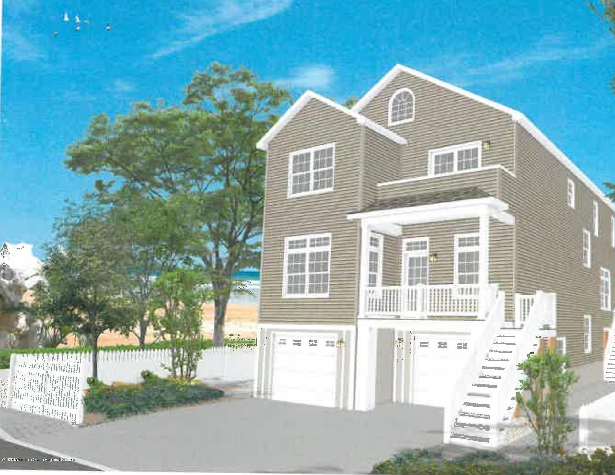 Photo of 34 1st Avenue #A, Normandy Beach, NJ 08739