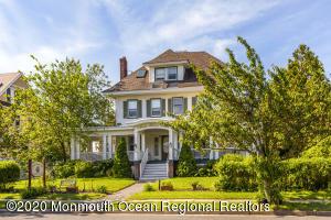 109 Sylvania Avenue, Avon-by-the-sea, NJ 07717
