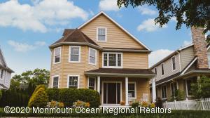 616 New York Boulevard, Sea Girt, NJ 08750