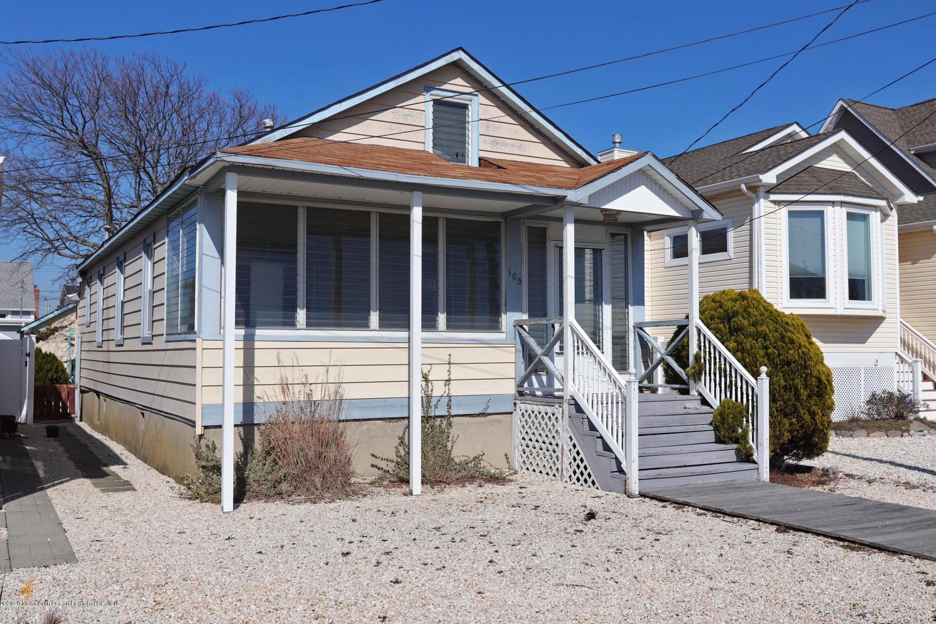 Photo of 105 New York Avenue, Lavallette, NJ 08735