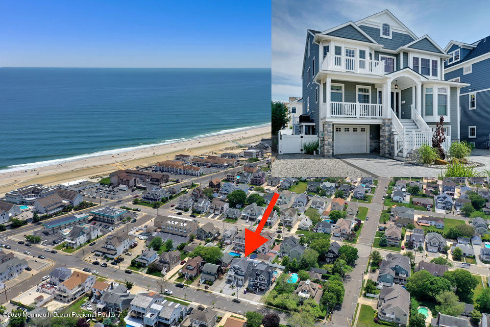 Photo of 112 Atlantic Avenue, Point Pleasant Beach, NJ 08742