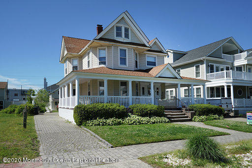 Photo of 103 4th Avenue, Belmar, NJ 07719