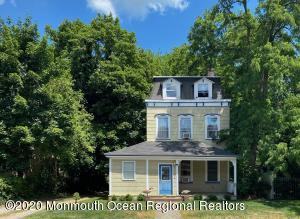 156 W Front Street, Red Bank, NJ 07701