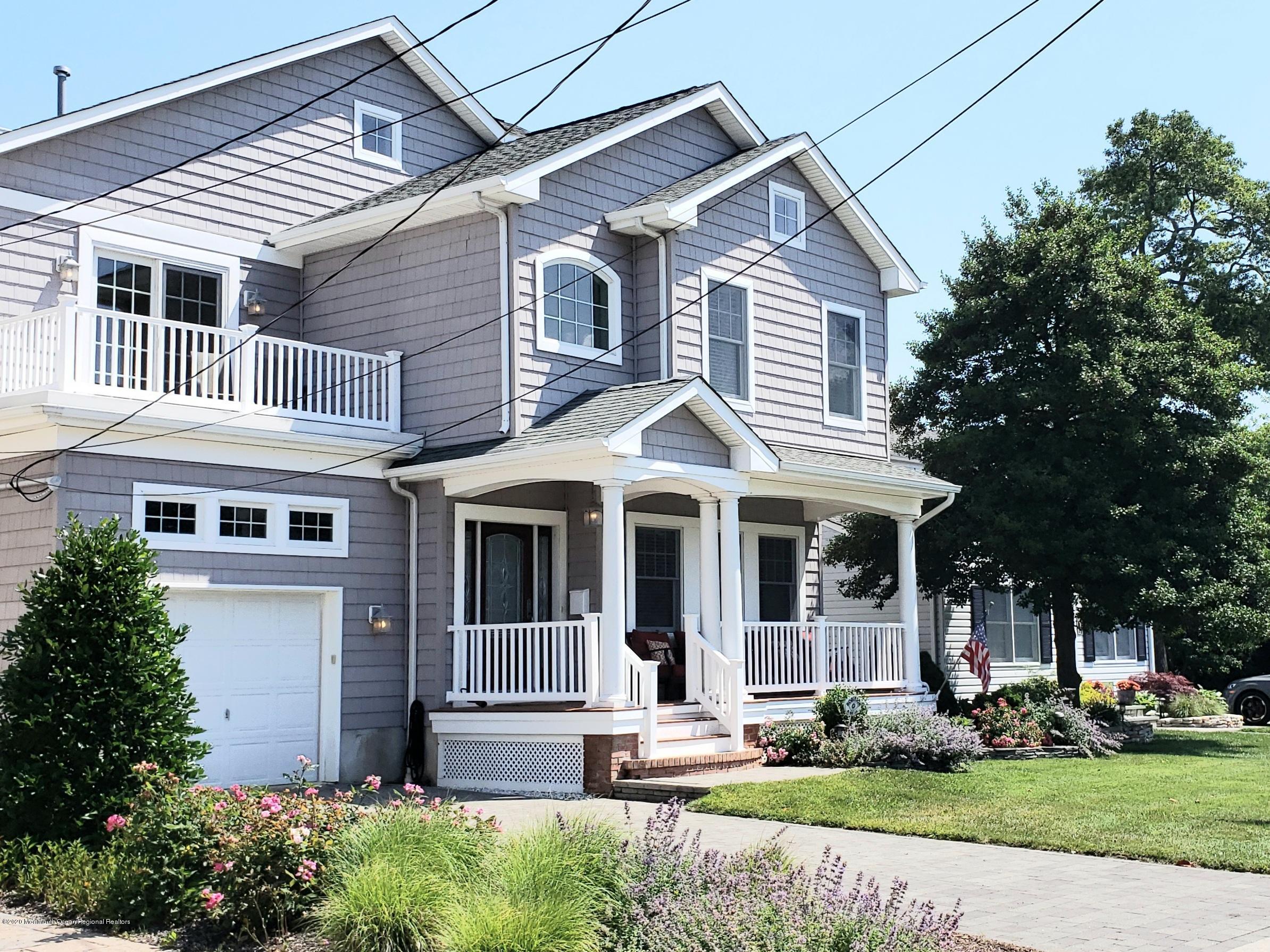 Photo of 203 Homestead Avenue, Point Pleasant Beach, NJ 08742