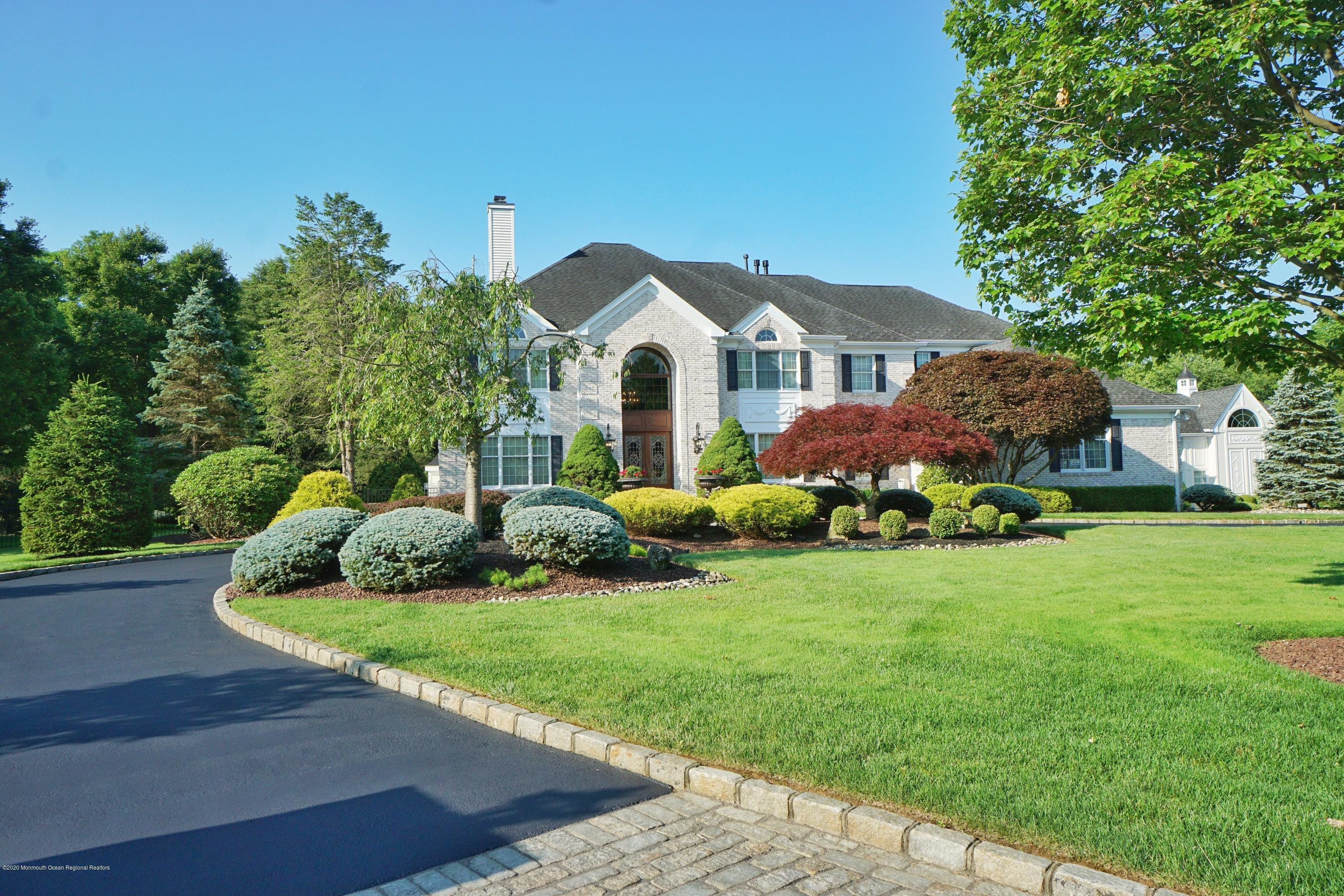 Photo of 14 Shadowbrook Drive, Colts Neck, NJ 07722