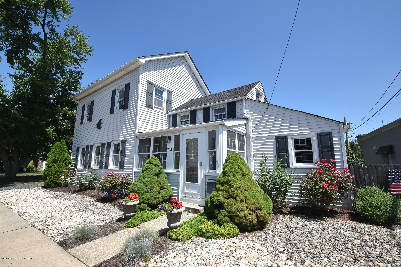 Photo of 703 Sea Girt Avenue, Sea Girt, NJ 08750